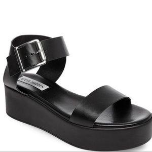 Steve Madde Platform Sandals